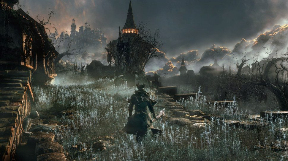 Amazon Italy List's Multiple Video Games and Release Dates, Including Bloodborne 2 and Sunset Overdrive 2