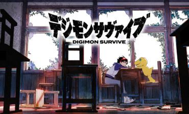 Digimon Celebrates 20th Anniversary With New Survival Game