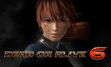 Dead or Alive 6 Will Be Shown at EVO 2018 in Las Vegas On August 3