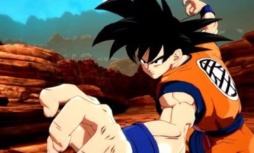 Bandai Namco Gives More Details On The Dragon Ball FighterZ Beta For The Nintendo Switch