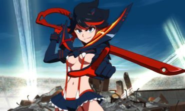 Arc System Works Officially Reveals New Kill La Kill Game
