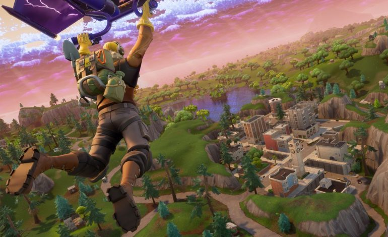 Epic Games Announces Fortnite Summer Skirmish Series