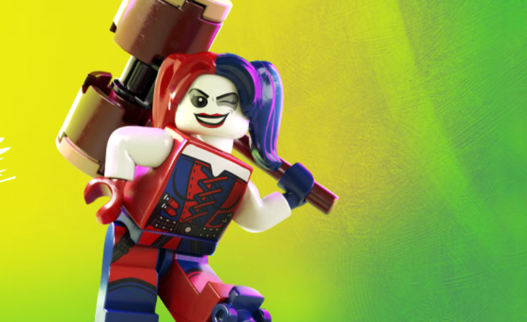Hands-On with LEGO DC Super-Villains at Comic Con 2018