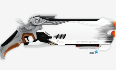 Blizzard Unveils its First Line of Official Overwatch Nerf Guns