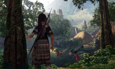 New Shadow of the Tomb Raider Video Introduces a Hidden City