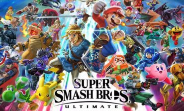 New Super Smash Bros. Ultimate Fighter To Be Revealed In A Few Days