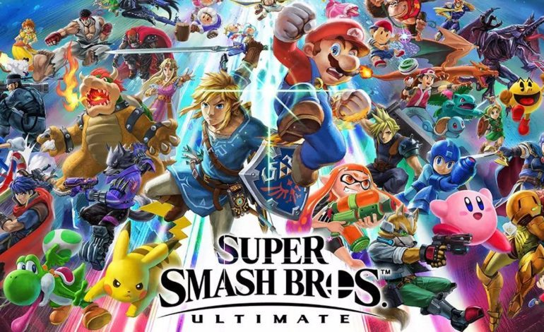 Nintendo Direct Promises To Reveal Fifth DLC Character In Super Smash Smash Bros. Ultimate