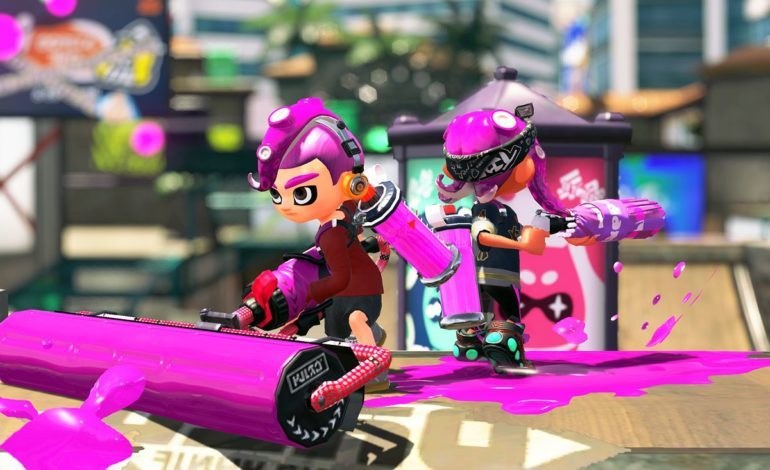 The Rank X Splatoon 2 Hacker Has Been Console Banned