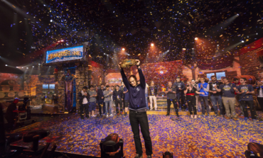 Bunnyhoppor Declared the Champion of the 2018 HCT Hearthstone Summer Championship