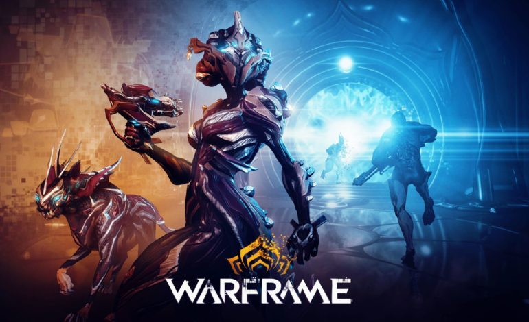 Warframe Gets Two More Expansions, Will be Released for the Nintendo Switch