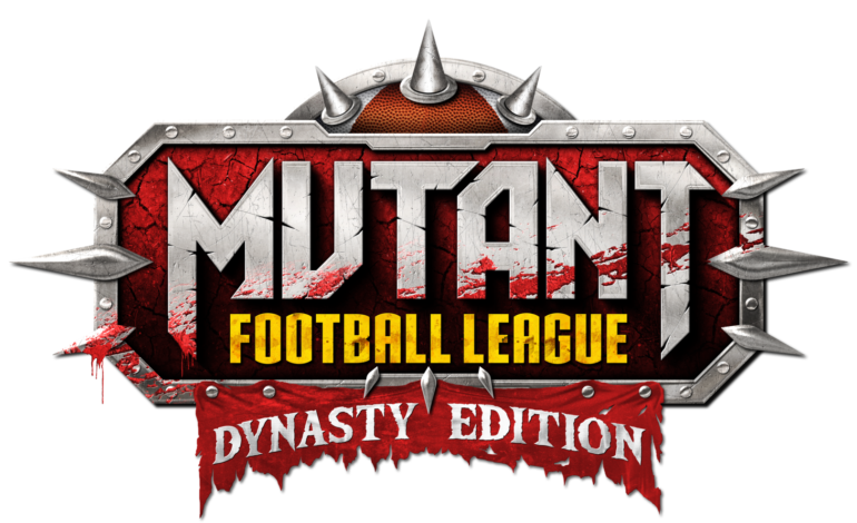 Mutant Football League: Dynasty Edition Will Release to Physical Retailers This September