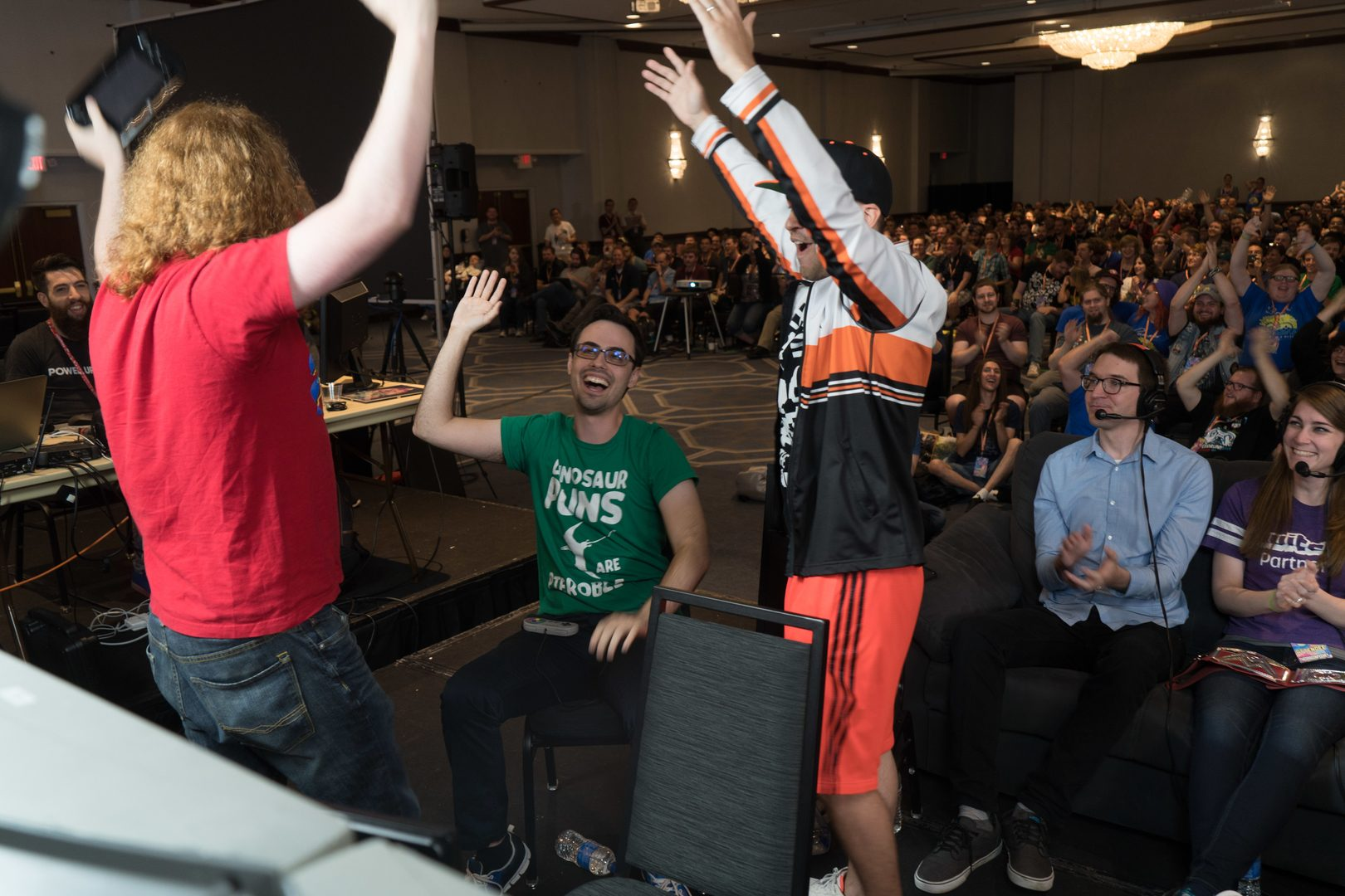 Summer Game Done Quick 2018 Raises Over $2 Million for Doctors Without Borders
