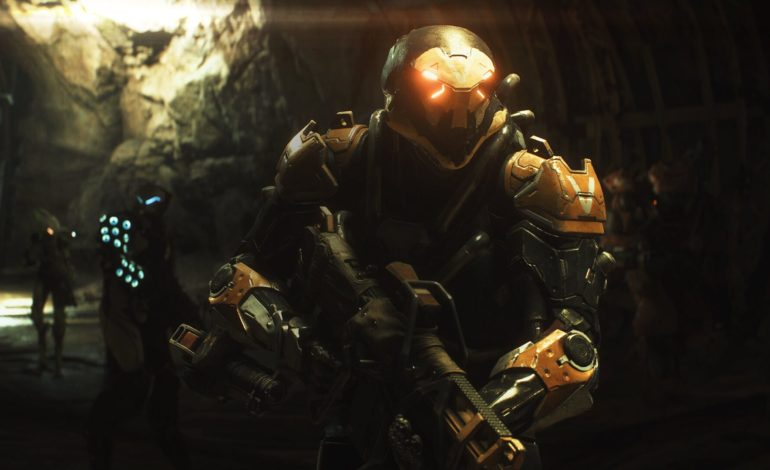 Bioware Releases 20 Minutes of 'Anthem' Gameplay From its E3 Demo