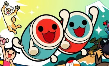 Taiko No Tatsujin Appears on Australian Ratings Board; Possibly Heading West