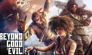 Beyond Good & Evil 2 Ruled Out For E3 2019