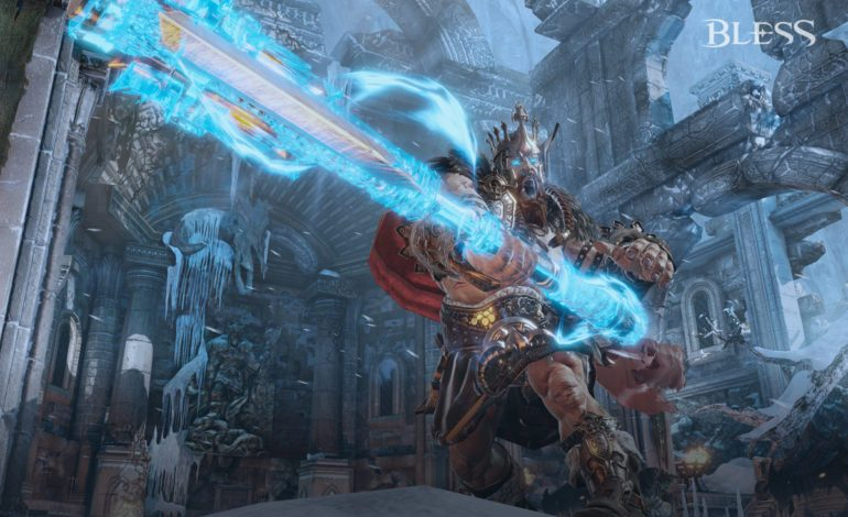 Bless Online Announces Changes to Optimization Accessibility and a Hacking Crackdown