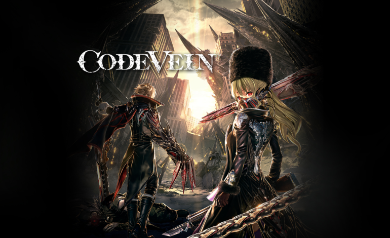 Bandai Namco Reveals New Character in Latest Code Vein Trailer