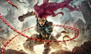 Darksiders 3 Gets a November Release Date