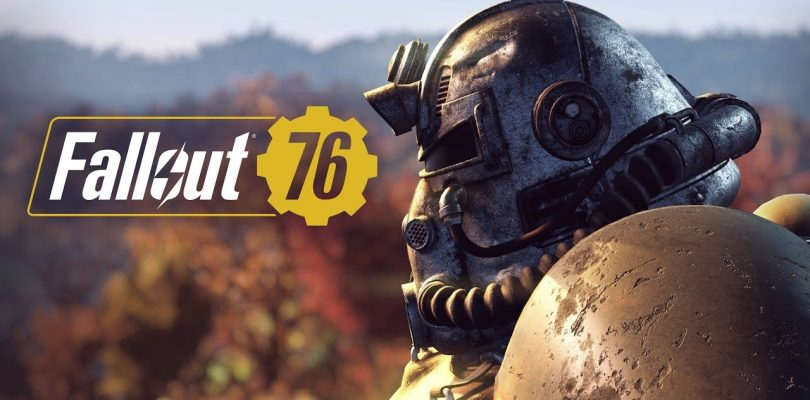 Fallout 76 Won't Launch on Steam