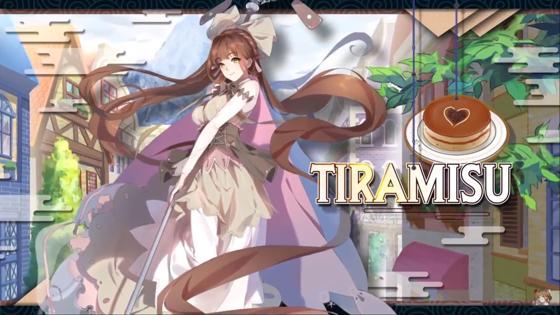 Mobile Game Food Fantasy Adds New Twist to JRPG Genre