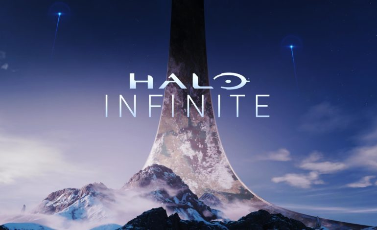 Halo: Infinite Confirmed For E3 2019
