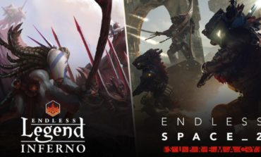 Endless Legend and Endless Space 2 Receiving New Expansions This August
