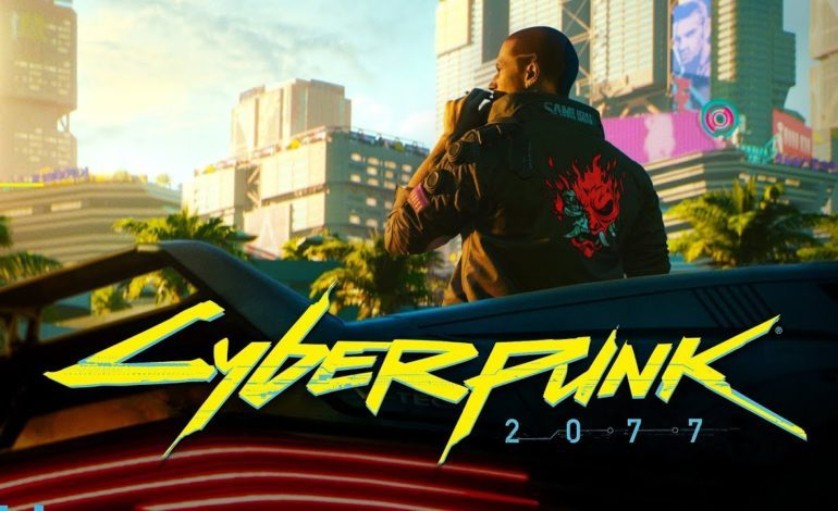 Cyberpunk 2077 Will Be at E3 2019