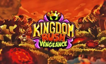 Ironhide Game Studio Reveals Kingdom Rush Vengeance
