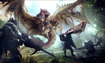 Monster Hunter: World Ships 8.3 Million Units Physically and Digitally