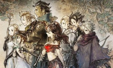 Octopath Traveler is a New-School Take on a Classic Genre