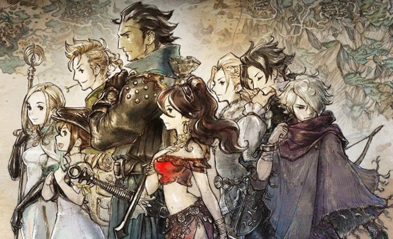 New Octopath Traveler Game Under Development and Prequel Mobile Game Announced for Japan