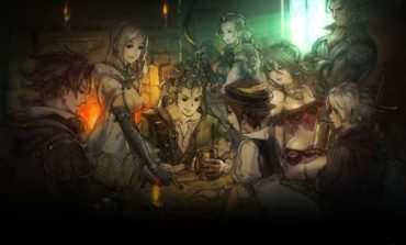 Square Enix's Octopath Traveler Faces Stock Issues Due To High Demand