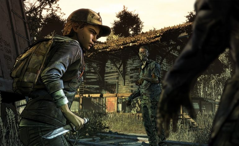 Telltale Release the First 15 Minutes of The Final 'Walking Dead' Season