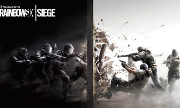 Ubisoft Releases Rainbow Six Siege: Year 6 Roadmap