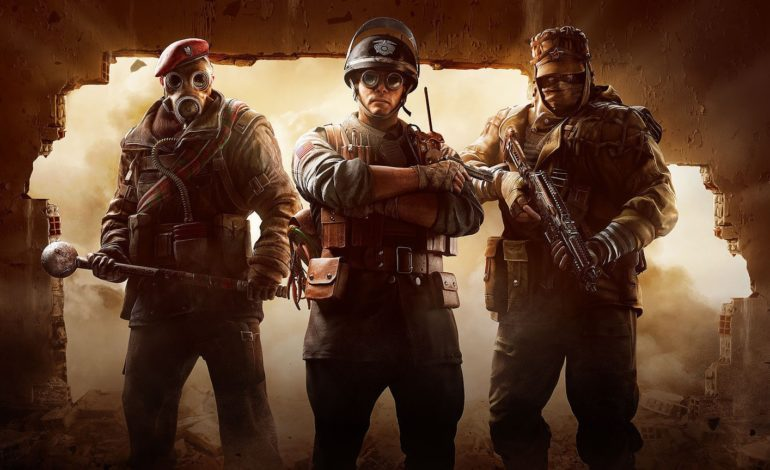Rainbow Six Siege Players Are Now Being Banned for Using Offensive Slurs