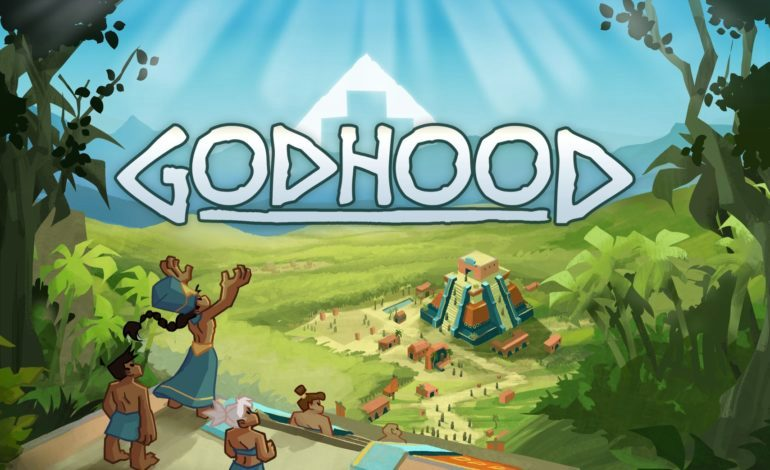 Abbey Games Unveils Teaser for New Indie Game Godhood