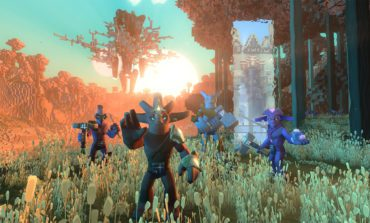 Action MMO 'Boundless' is Leaving Early Access in September