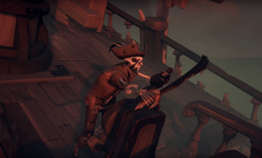 The Next Major Update for Sea of Thieves is Coming at the End of July