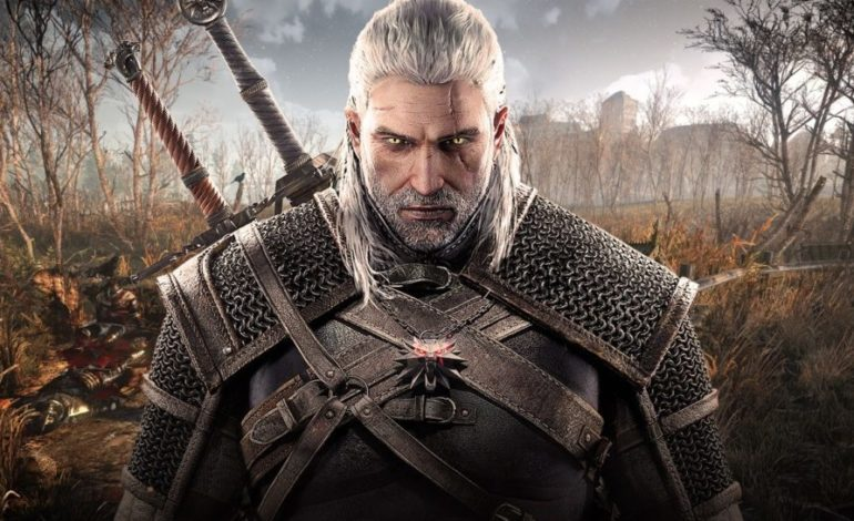 The Witcher 3 Revealed to be Heading to Switch at E3, Will Run at 540p in Handheld Mode 720p While Docked