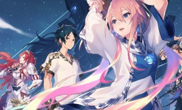 Sega Announces New Mobile Game Idola Phantasy Star Saga