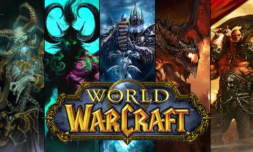Blizzard is offering every World of Warcraft Expansion up to Legion for Just a Subscription