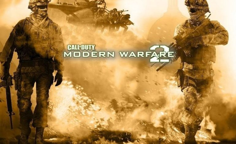 Call of Duty Modern Warfare 2 is Now Backwards Compatible on Xbox One