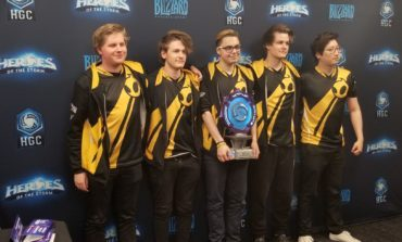 Team Dignitas Dominates as They Stay Perfect to Win the 2018 HGC Western Clash Championship