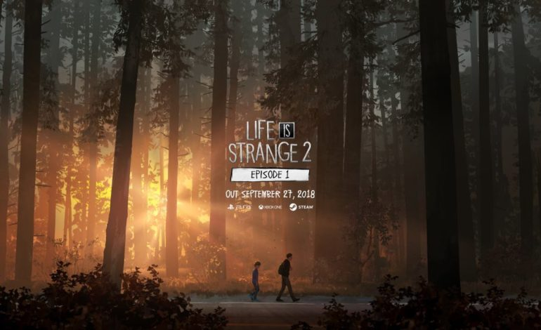 Square Enix and DONTNOD Entertainment Reveal Full Details For Life Is Strange 2