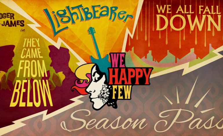 We Happy Few Post-Launch Content and Season Pass Revealed