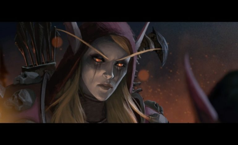 World of Warcraft Warbringers: Sylvanas Takes a Dark Turn as Fans Are Divided