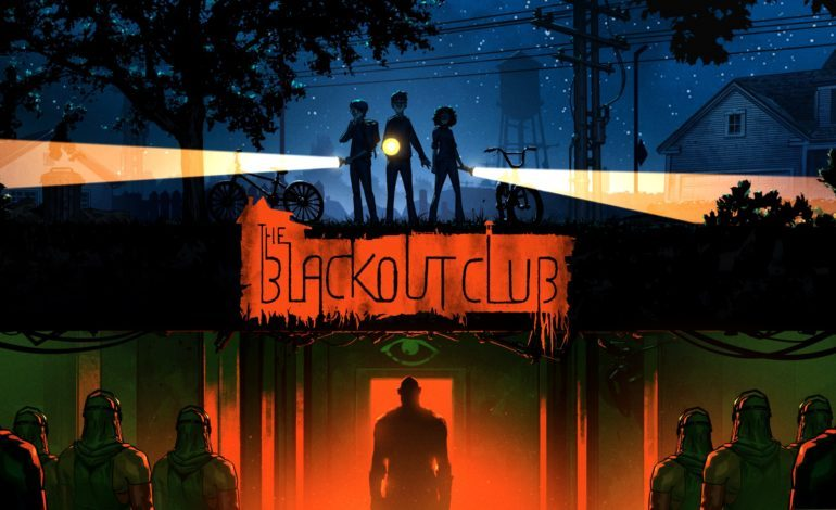 The Blackout Club Gets a Gameplay Footage Reveal, With Developer Comments