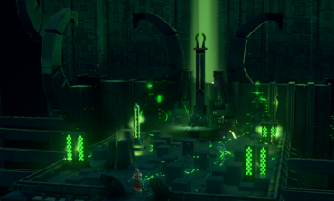 Gothic Sci-Fi RPG, Warhammer 40,000: Mechanicus Launches Pre-order