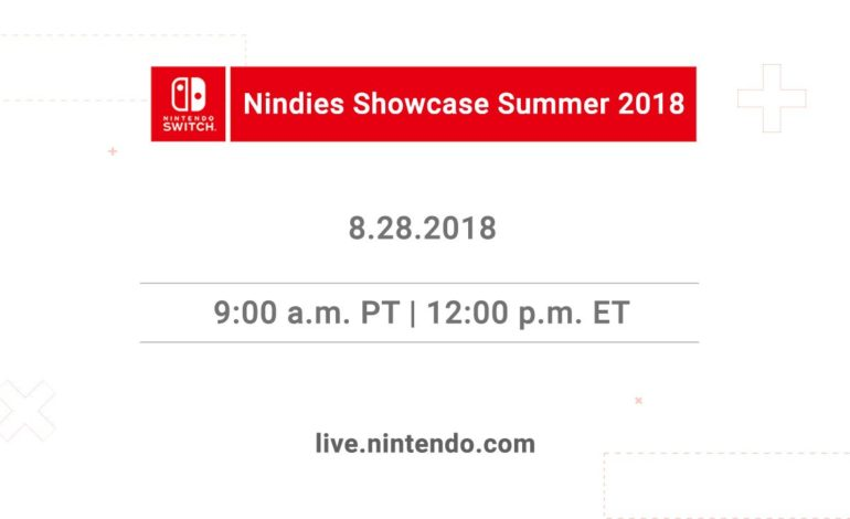 Nintendo Announces Another Nindies Showcase Direct For Next Week