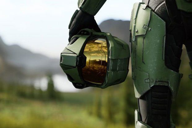 For the Uninitiated, 343 Industries Has Confirmed That Halo: Infinite is in Fact Halo 6
